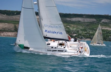 "PRoPR was a partner of the Black Sea Regatta <strong><a href=""https://www.facebook.com/KaliakriaCup/?fref=ts"">Kaliakria Cup</a></strong> since its first edition in 2008. The Regatta was organized by the ""Balchik"" marine club and the holiday complex <strong><a href=""https://kaliakria.com/"">Kaliakria Resort</a></strong>, which is one of the first-class destinations at the Northern Black Sea. Kaliakria Cup gathers the best sailors from Bulgaria and Romania, and the international crews every year add more attractiveness to the contest.